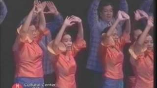 House of Representatives Chorale - Tagumpay Nating Lahat
