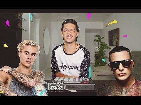 Justin Bieber ft. Dj Snake - Let Me Love You (LIVE EDIT)