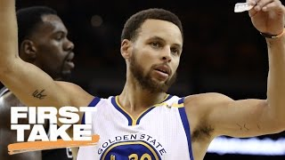 Cavaliers or Warriors: Who's Better In NBA Playoffs? | First Take | May 18, 2017