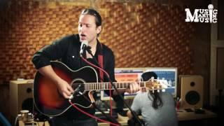 Ooh La La - acoustic cover