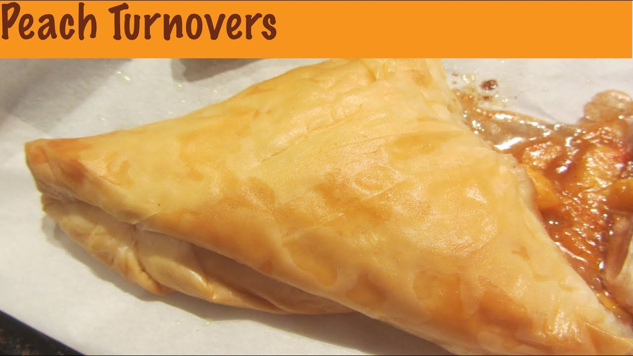recipe: cherry turnovers with phyllo dough [16]