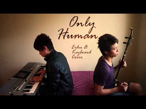 K  Only Human Erhu & Keyboard