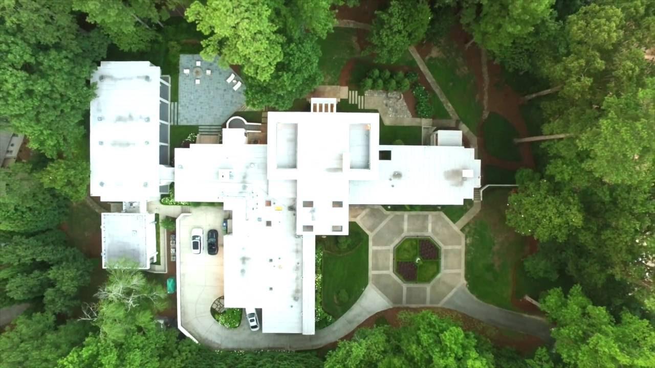 SOLD 3303 Chatham Rd,  Atlanta | Debra Johnston | Berkshire Hathaway Luxury Collection