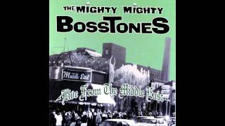 The Mighty Mighty Bosstones - Live From The Middle East - Track 13
