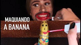 NATTY | ASMR - Hanna, a Banana