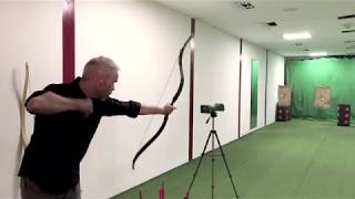 Longbow vs. Horsebow - Archery Comparison