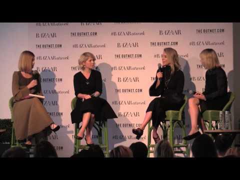 Harper's Bazaar Australia Live Stream