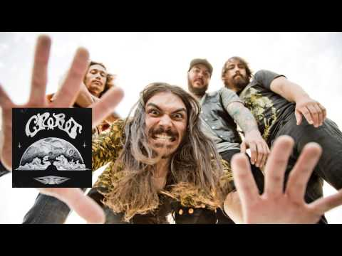 Crobot - Skull of Geronimo (Audio)