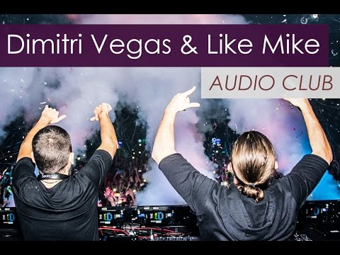 Dimitri Vegas & Like Mike - Official Aftermovie