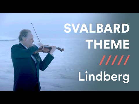 "Svalbard Theme - From the movie ""Orions Belte"""