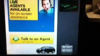 Connect by Hertz - Total usability fail - SEE UPDATED DESCRIPTION