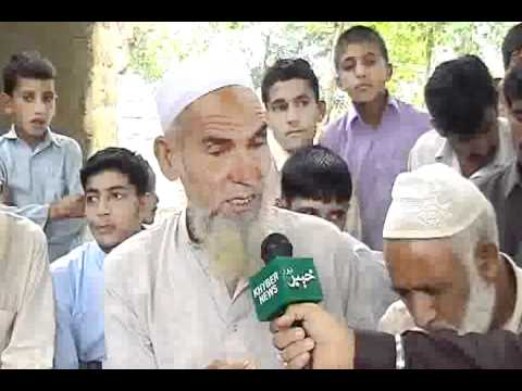 Shalbandi  Buner District Diary Programe.flv