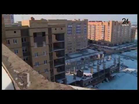 Что построят в Набережных Челнах в 2020-ом году?