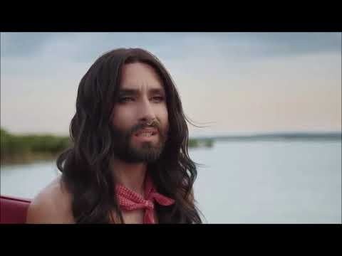 Conchita Wurst & Basalt - Small House