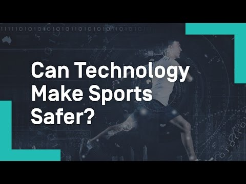 Can Technology Make Sports Safer?