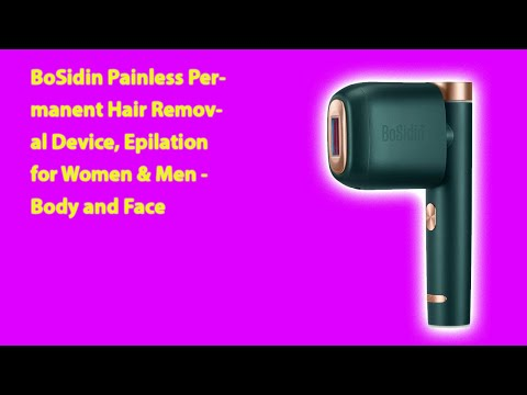 painless-permanent-hair-removal-device
