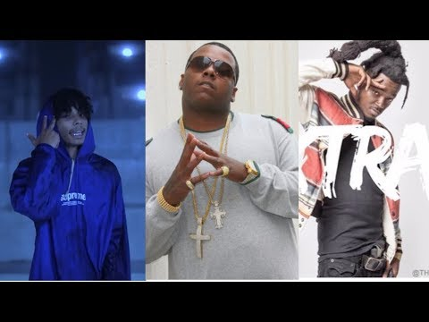 Top 5 Tampa Rappers 2017