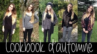 ♡ Lookbook Automnal Thumbnail