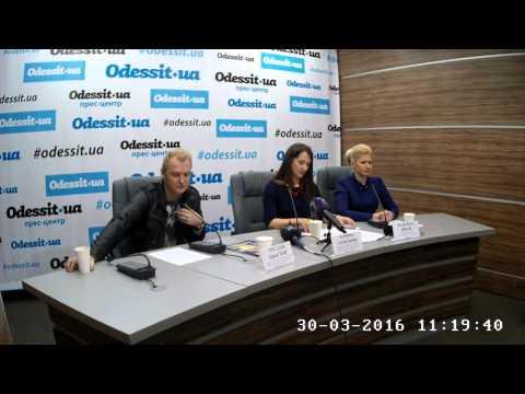 ODESSA FASHION WEEK 2016