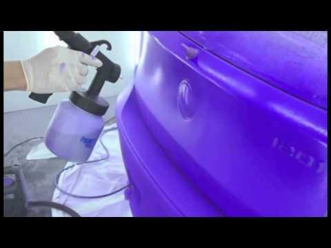 видео: Жидкая резина