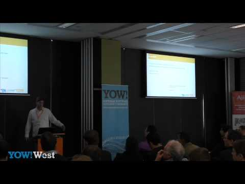 YOW! West 2014 - Fourteen shades of failure: Exceptions and Exception handling - Alan Porter
