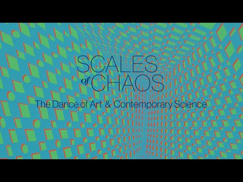 'Scales of Chaos': Merging art and science