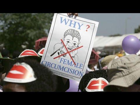Genital Mutilators Cite Religious Freedom