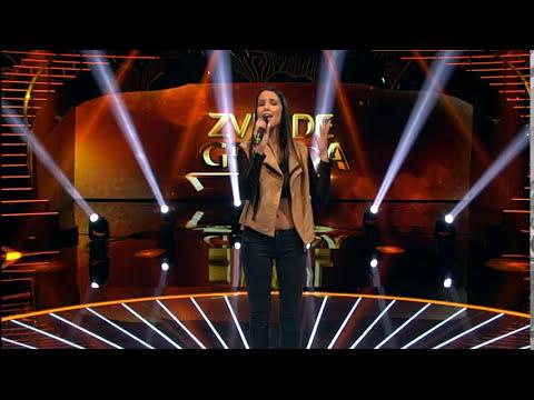 Jana Colovic - Treba vremena - (live) - ZG 2014/15 - 18.10.2014 EM 5.