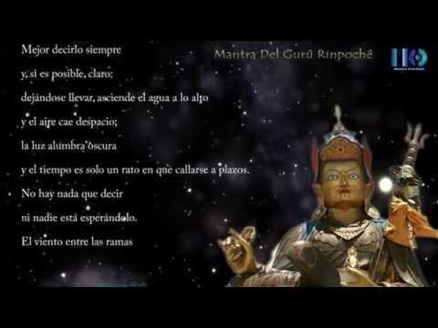 Mantra Guru Rimpoche Deva Premal