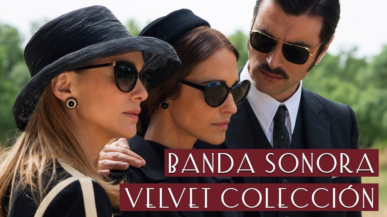 Banda Sonora De La Cabecera De Velvet Colección Youtube