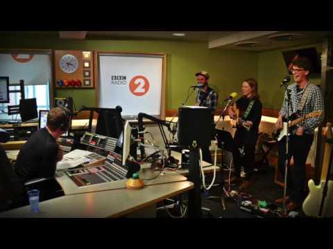 BBC RADIO 2 Newton Country Dermot O'Leary Session