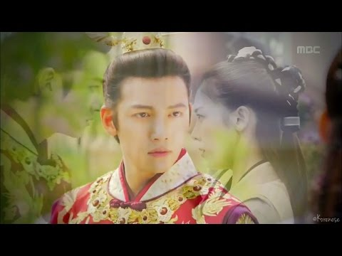 [mv]-empress-ki-(기황후)-||-somebody-to-die-for-(tanyang)