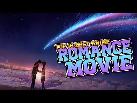 YUK BAPER!!! - Top 10 Anime Romance Movie Paling Seru Mp3