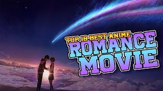 Gambar cover YUK BAPER!!! - Top 10 Anime Romance Movie Paling Seru