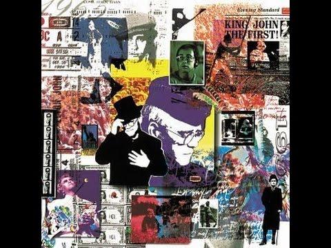 Elton John's 1988 recording of John Lennon's
