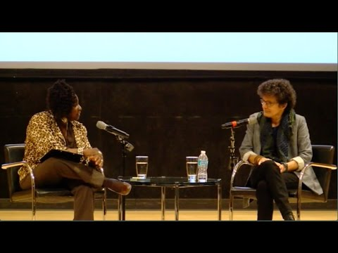 """Talk: """"Prison, Women, and Change: A Conversation with Nkechi Taifa and Susan Rosenberg"""""""
