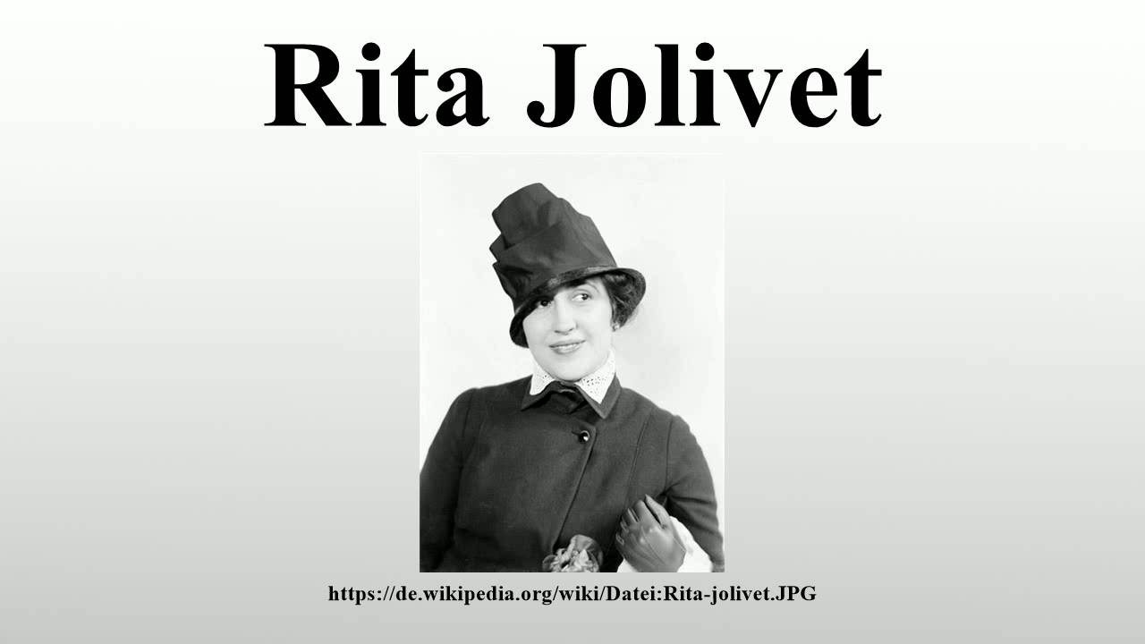Discussion on this topic: Charlotte Beaumont, rita-jolivet/