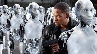 5 фильмов про искусственный интеллект