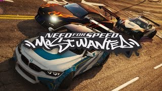 What it feels like to play NFS Most Wanted(2005) in 2018
