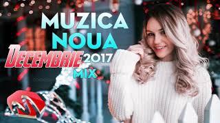 Muzica Romaneasca Decembrie 2017 Mix Romanian Dance Special Music Decembrie