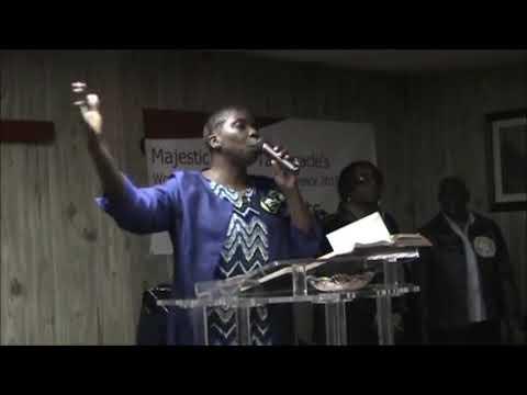 Prophetess Velda Horton~~Miss Mary Mack