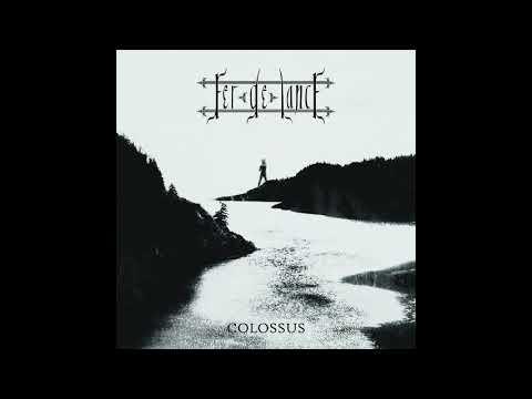 Fer de Lance - Colossus [EP] (2020)