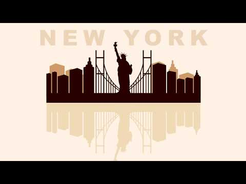 NY/London/Paris/Rome Animation / Motion Graphics