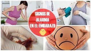 La durante de ingle en de sangre coágulo el embarazo síntomas