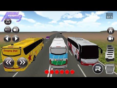 SIMULATOR BUS - GAME Bus TELOLET SIMULATOR