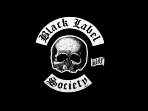 Клип Black Label Society - Fire It Up