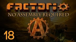 Factorio No Assembly Required 18