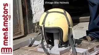 Vintage Bike Helmets