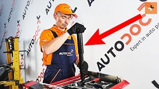 Manutenção Renault Megane 2 Carrinha - guia vídeo