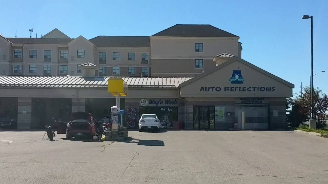 Review of the auto reflections car wash in guelph ontario youtube review of the auto reflections car wash in guelph ontario solutioingenieria Images